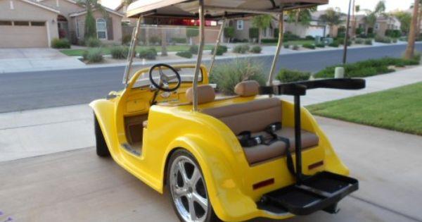 [SCHEMATICS_4FR]  California Roadster -2004 « - GolfCartCityOnline | Used golf carts, Custom golf  carts, Golf carts | California Roadster Golf Cart Wiring Diagram |  | Pinterest