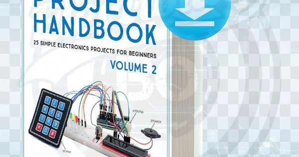 Arduino Robotica Arduino In 2020 Arduino Projects Electronics Projects For Beginners Arduino