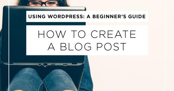 beginners guide learn wordpress free week less