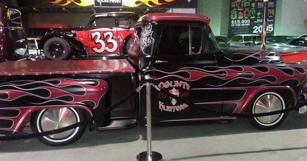 Counting Cars Beautiful Truck Counting Cars Cars Chevy Trucks