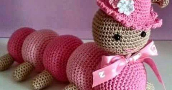 Amigurumi Gummy Bear : Simpies amigurumi Amigurumi Pinterest Amigurumi