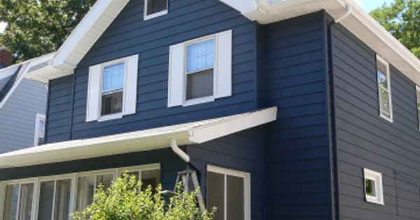 We Ve Compiled 5 Things You Should Know About Aluminum Siding Here They Are Aluminum Siding Aluminum Siding Repair Siding Repair