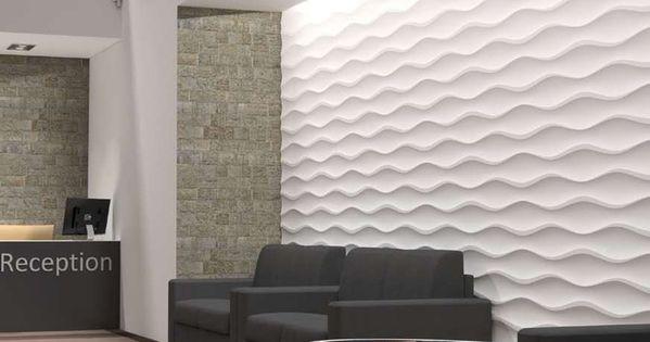 decorare le pareti di casa con le tavole adesive 3d! facile ed ... - Come Abbellire Le Pareti Di Casa
