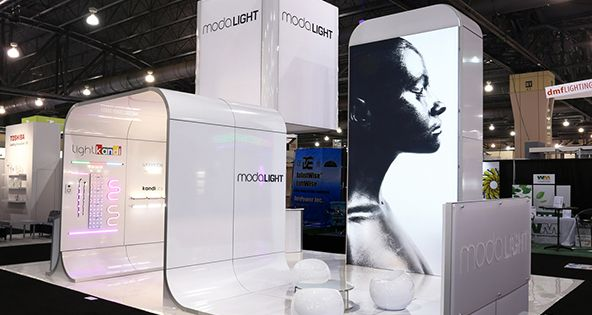 Exhibition Stand Hire Edinburgh : Beautiful trade show stands that inspired and delivered
