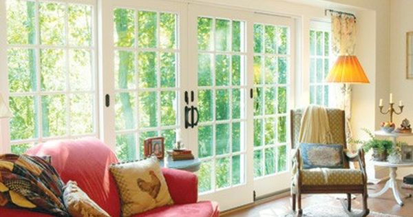 Renewal By Andersen Replacement Windows French Doors Patio French Doors Interior Sliding French Doors