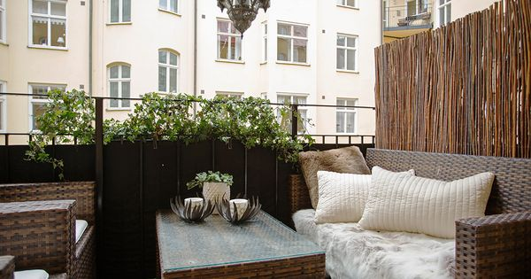 Cozy balcony hangout home pinterest balconies and