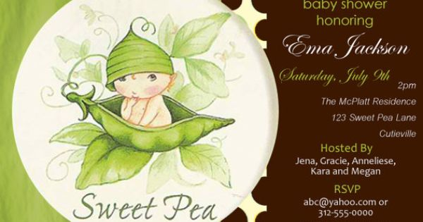 Baby Shower Invitation For Boys with luxury invitation design