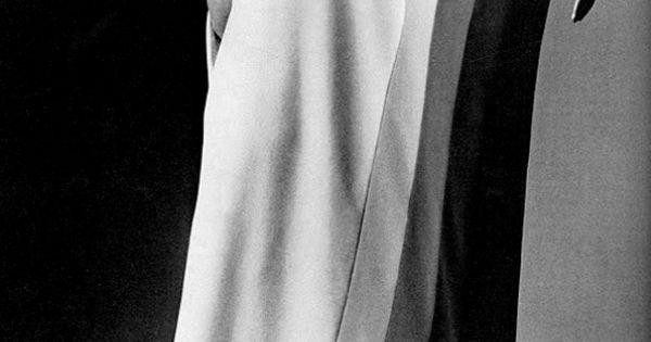Jean Patou, 1971 vintage fashion