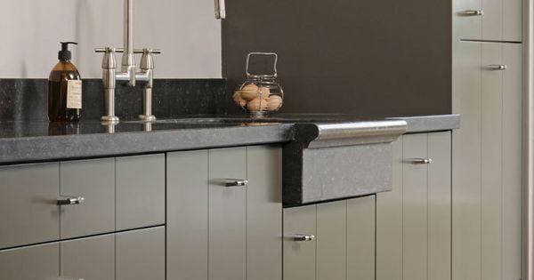 Keuken piet boon stijl keukens pinterest kleur liefde en keukens - Idee van zolderruimte ...