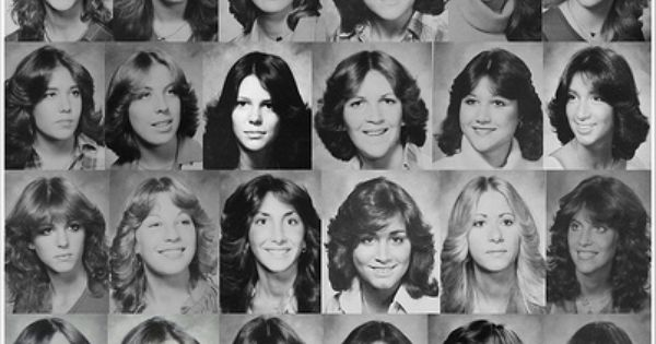 hair styles school proof that all in the 70 s wore the farah 6713