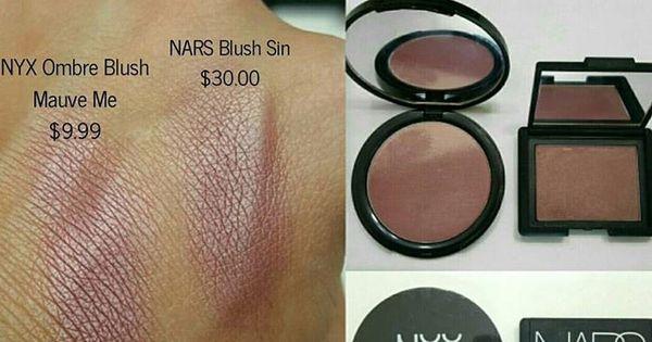 Make up nyx