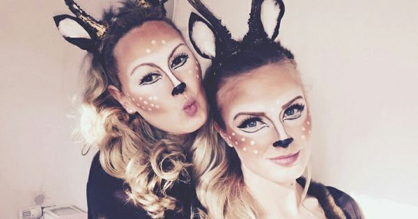 Reh Kostm Deer Costume Selfmade Kostme Pinterest