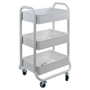 d114859caffe Guest Welcome Cart | Decor | Storage cart, Room essentials, Dorm room