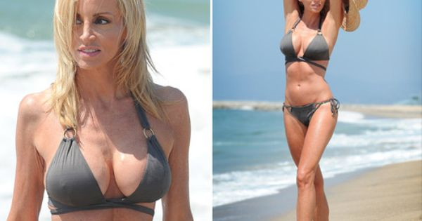 Topic read? real housewives camille grammer bikini can