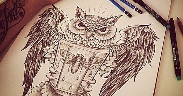 owl lantern tattoo idea tattoos pinterest lantern tattoo tattoo and tatting. Black Bedroom Furniture Sets. Home Design Ideas