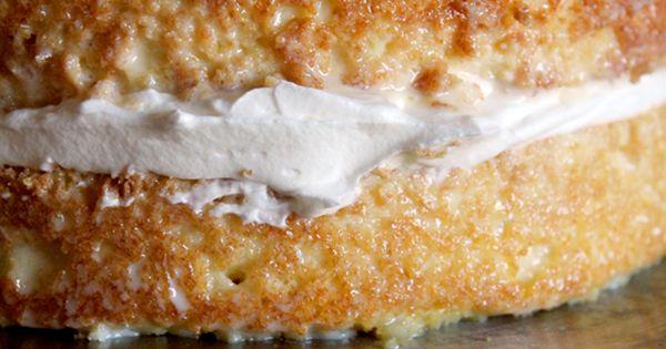 Eggnog Tres Leches Cake | Recipe | Tres Leches Cake, Cakes and Cake ...