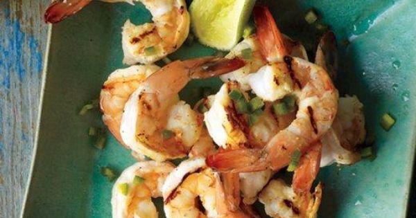 Shrimp recipes, Shrimp and Tequila on Pinterest