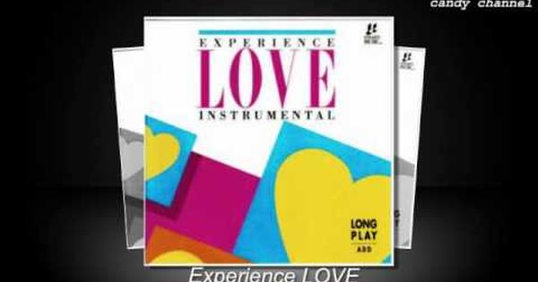 Integrity Music Experience Love Instrumental Full Album