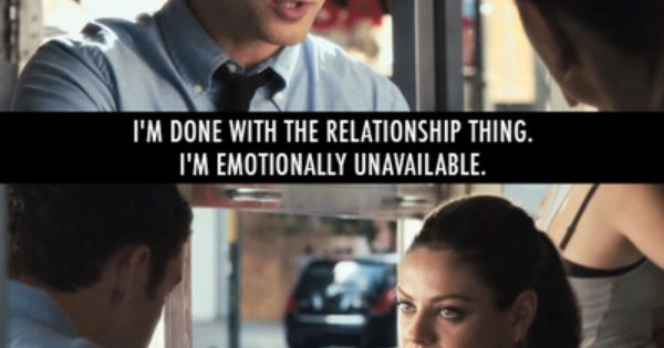 signs youre dating emotionally unstable