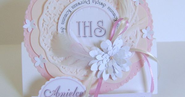 First holy communion craft ideas and more pinterest for First communion craft ideas