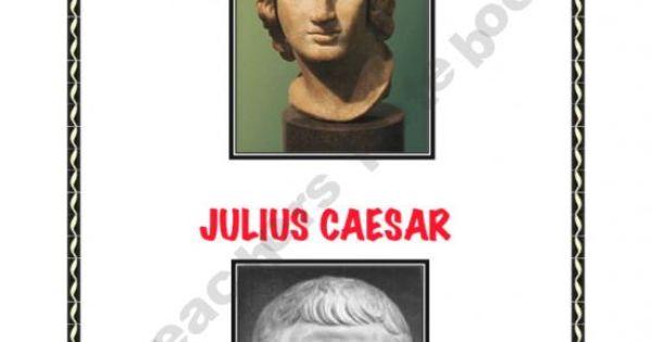 Alexander the great and julius caesar