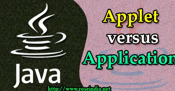 673f01dce40fcee0540f4b0e14c6194d - Application Of Applet In Java