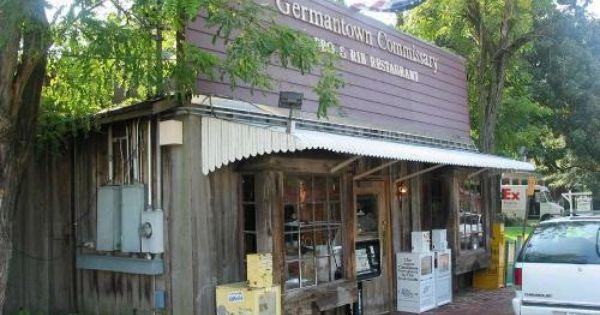 Germantown Commissary Germantown Tn Memphis Restaurants Memphis Bbq Germantown
