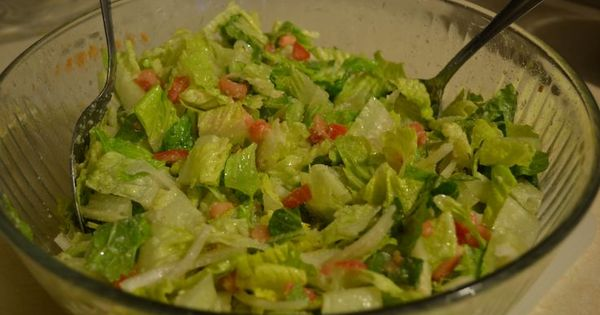 Italian Salad Recipe Olive Garden Style The Agregator For Recipes Around The World Best