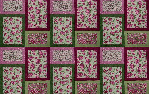 Very Easy Quilt Patterns Quilt Size 54 X 72 A Great
