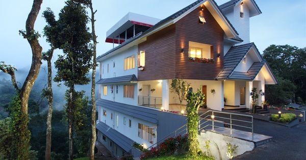 Swisscounty Munnar Luxury Rooms In Munnar Hotels In Munnar Luxury Hotels Packages At