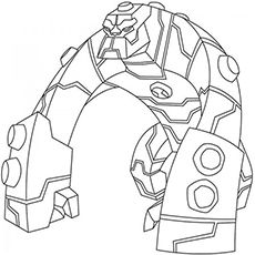 Ben 10 Coloring Pages 20 Free Printable For Little Ones Ben 10 Coloring Pages Ben 10 Omniverse