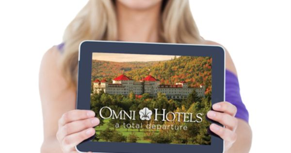 One of my favorite places on the planet - Omni Bedford Springs.