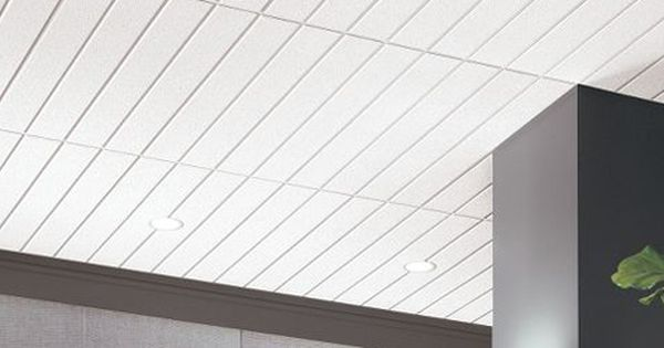 cirrus second look suspended ceiling