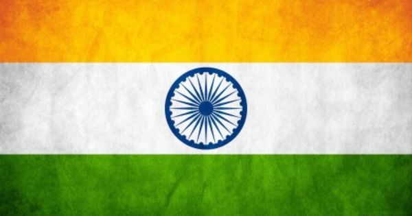 indian flag happy independence day