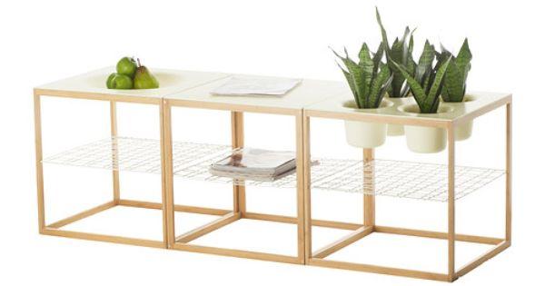 ikea ps 2012 beistelltisch ikea separate ablage f r. Black Bedroom Furniture Sets. Home Design Ideas