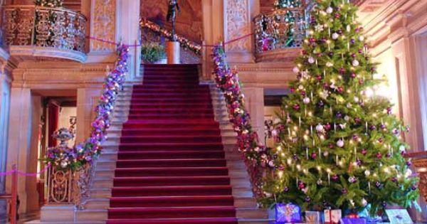 Birmingham S German Christmas Market Chatsworth House 2 Days By Coach Omega Holidays Reader Travel Omega Holidays Chatsworth Chatsworth Christmas