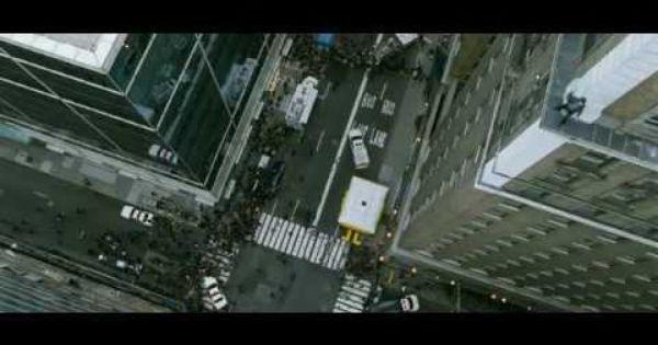 فيلم رجل على الحافة حاليا في سينما ستارز سيتي سكيب جرين بلازا Trailer Ledges I Movie