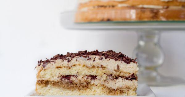 White russian, Tiramisu and Tiramisu cake on Pinterest
