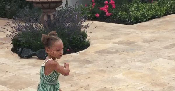 new trending gif on giphy  whip nae nae riley curry