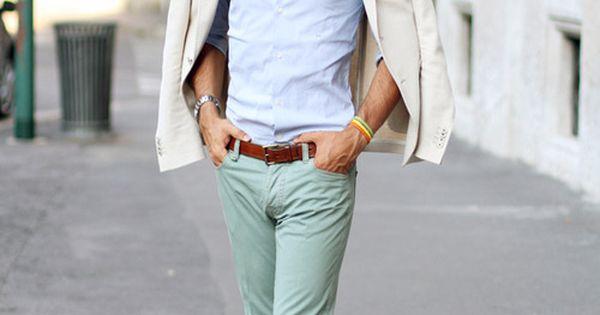 Summer smart Mens Fashion Men Fashion| http://flower-arrangement-ideas-enid.blogspot.com
