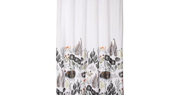 Danica Studio Twilight Shower Curtain Multi 6pm Com With Images Curtains