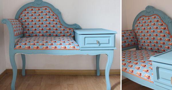 comment retapisser un vieux fauteuil plan te tutos. Black Bedroom Furniture Sets. Home Design Ideas