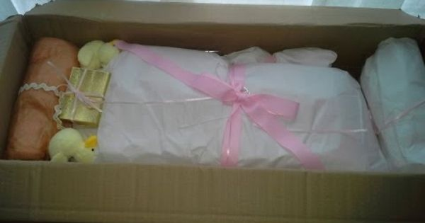 Reborn Box Opening New Baby Youtube Dolls