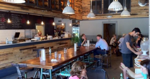 Butcher Bee Sustainable Travel Charleston City Guide