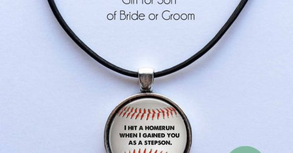 Gift For Stepson On Wedding Day : ... stepson