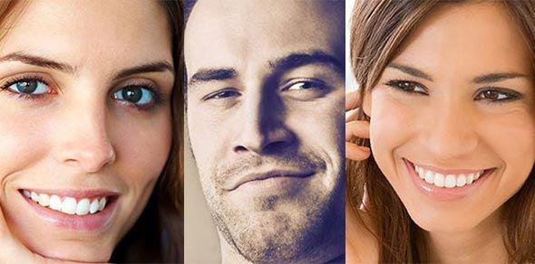 Cómo Identificar Una Sonrisa Verdadera Lenguaje Corporal Sonrisa Falsa Lenguaje Corporal Lenguaje Corporal Psicologia