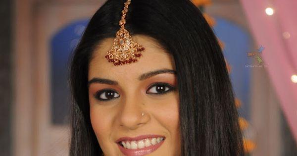 Pixwallpaper Wallpaper Directory Hot Pooja Gaur As Pratigya In Pratigya Beauty Girl Hot Bridal Makeup