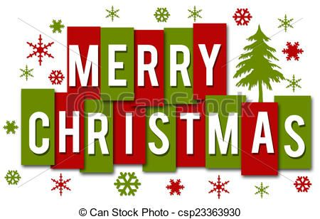 Stock Illustration Merry Christmas Red Green Stripes Stock Illustration Royalty Free Illustration Happy Holidays Clip Art Christmas Clipart Xmas Greetings