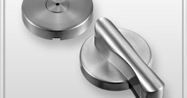 toilet partition hardware stainless steel latch