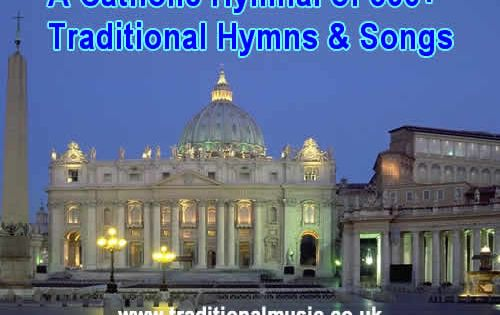 spirit and song hymnal pdf